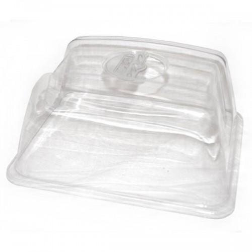 Cloche PVC pour Super Cloner 30 - Platinium