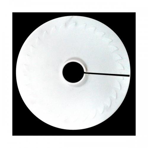 Couvercle pour pot panier Ø 95mm