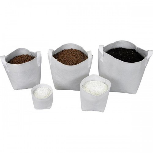 TexPot 15 litres - blanc
