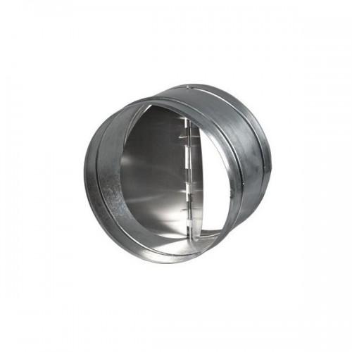 Clapet Anti-Retour - 125mm - Vents System