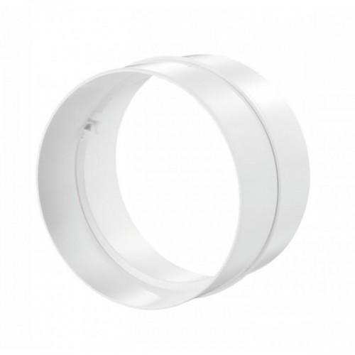 Jonction PVC - Ø 125mm