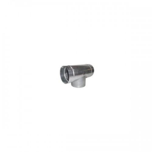Dérivation T métal - Ø 150mm - Vents System
