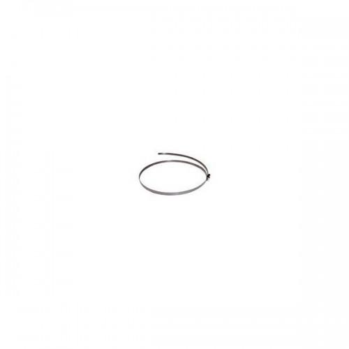 Collier de serrage en acier - Ø 60 à 165mm