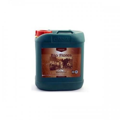 BIO FLORES 5 litres - CANNA
