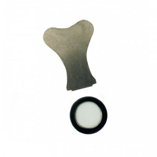 Cellule en céramique 20mm