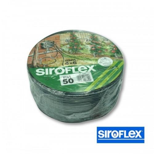 Tuyau capillaire SIROFLEX vendu au mètre