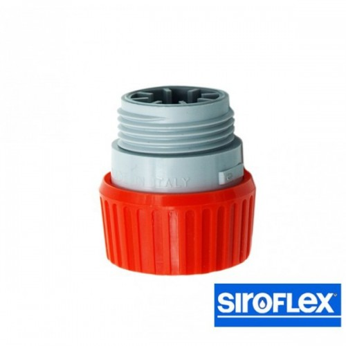 RACCORD AUTOSERRANT 3/4 MALE - Siroflex