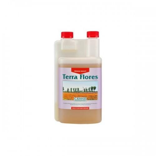 TERRA FLORES 1 litre - CANNA