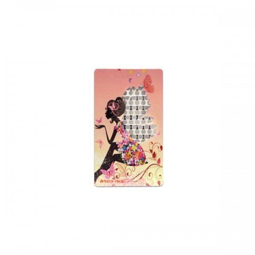 Carte GRINDER - Fairy