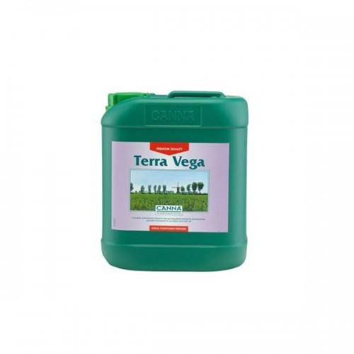 TERRA VEGA 5 litres - CANNA
