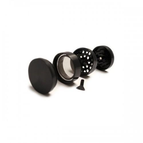 Grinder Pollinator 40mm - Noir