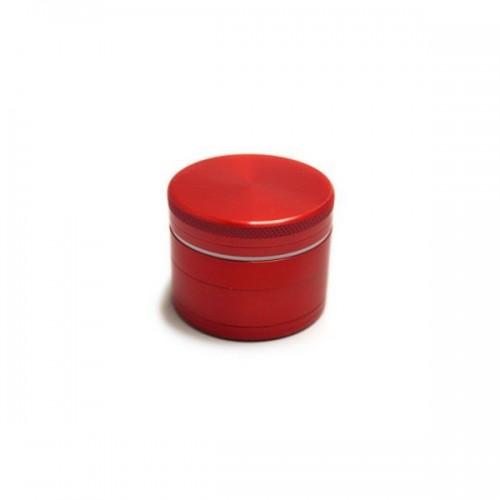 Grinder Pollinator 40mm - Rouge