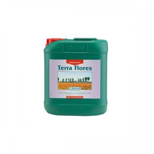 TERRA FLORES 5 litres - CANNA