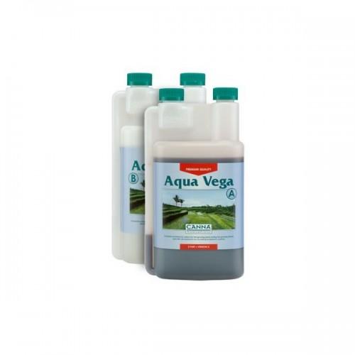 AQUA VEGA A+B - 1litre - CANNA