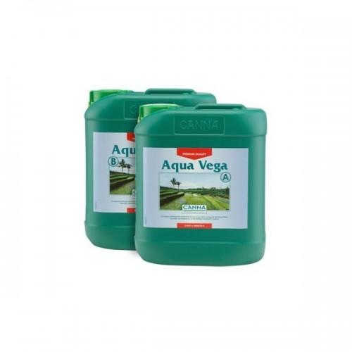 AQUA VEGA A+B - 5 litres - CANNA