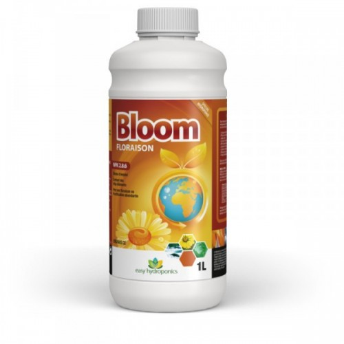 Easy Hydroponics Bloom 1 litre - Hydropassion