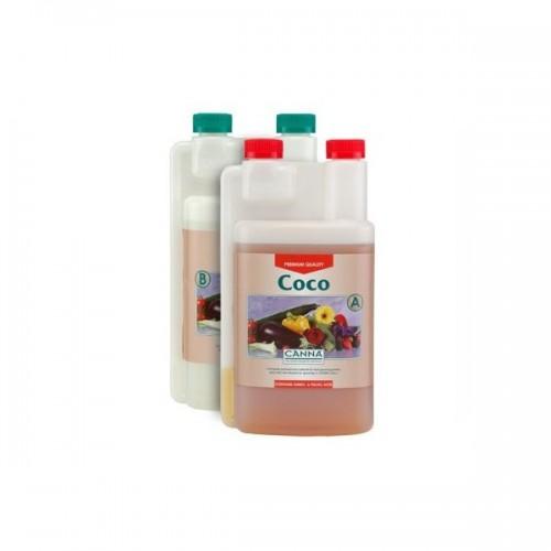 COCO A+B 1 litre - CANNA