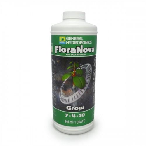 FLORA NOVA Grow - GHE