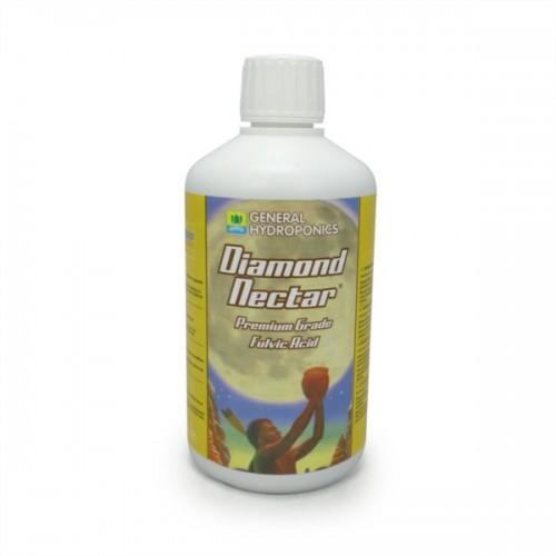 T.A FULVIC - GHE (diamond nectar)