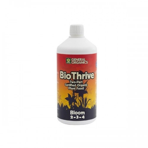 T.A. Pro Organic Bloom (GO Thrive BLOOM) - GHE