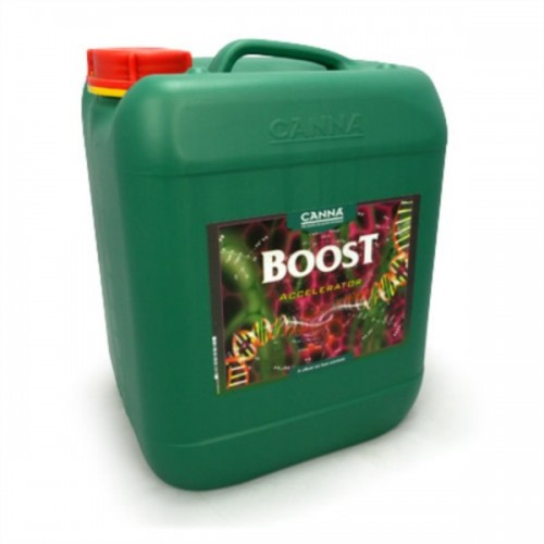 BOOST ACCELERATOR 5 litres - CANNA