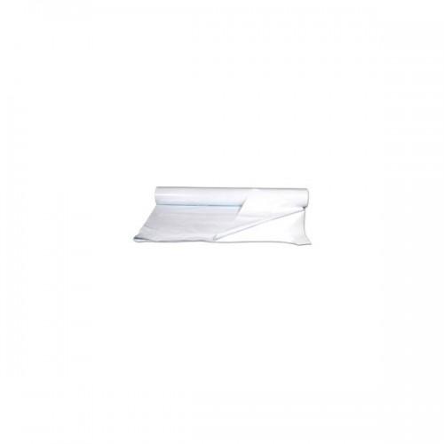 Bâche blanche - vendue au mètre