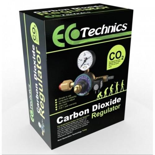 Régulateur de CO2 - ecotechnics