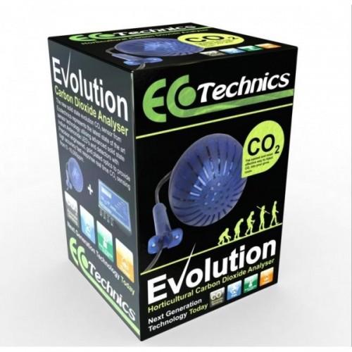 Sonde CO2 - Ecotechnics