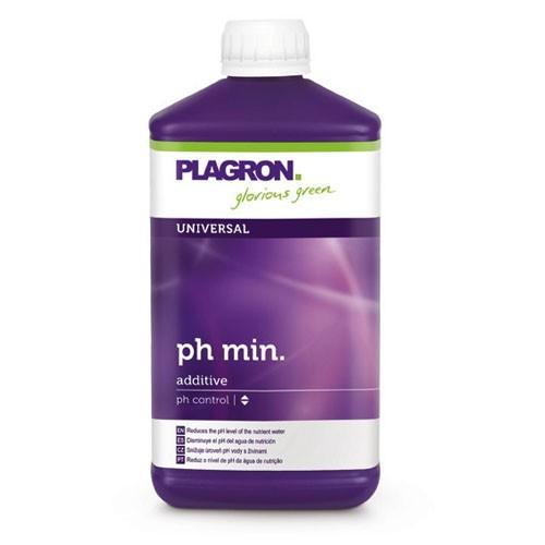 PH Down 1L - PLAGRON