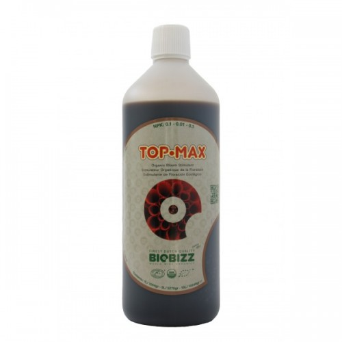 TOP MAX 500 ml - BIOBIZZ