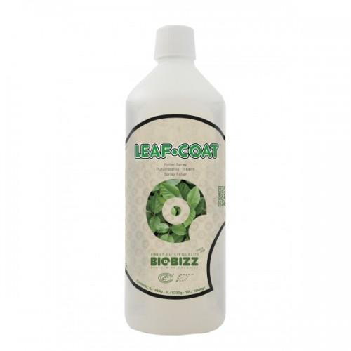 LEAF-COAT recharge 1 litre - BIOBIZZ
