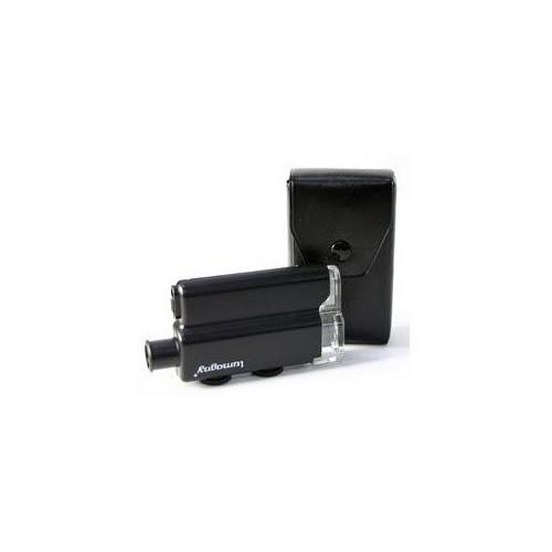 Microscope de poche LED Zoom x60 à x100 - Rodwin