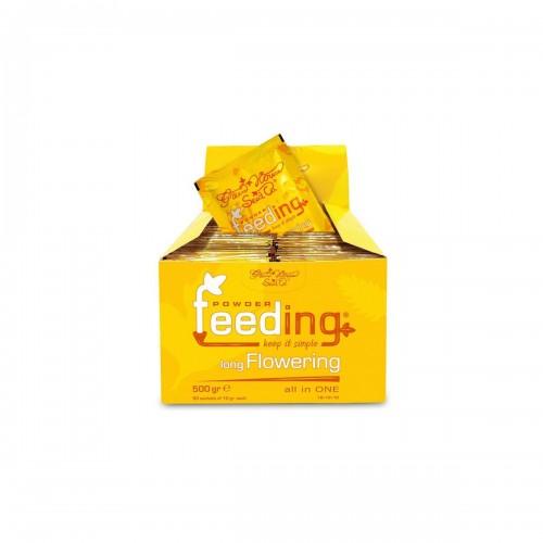 Powder Feeding LONG Flowering sachet 10gr - Green House