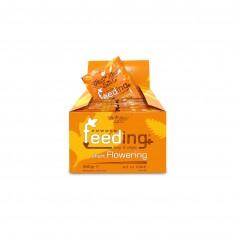 Powder Feeding SHORT Flowering sachet 10gr - Green House