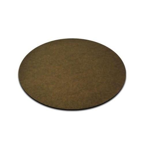 IWS disque cuivre 250mm pot perforé