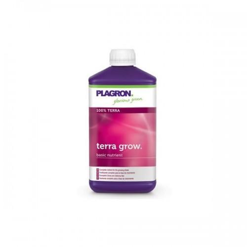 TERRA GROW - PLAGRON
