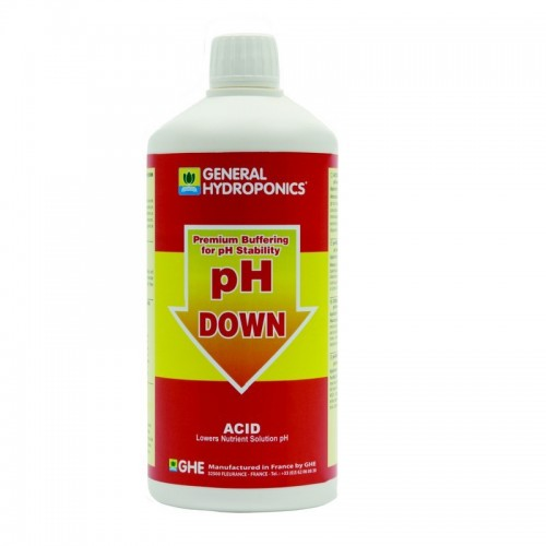 PH Down 1L - GHE