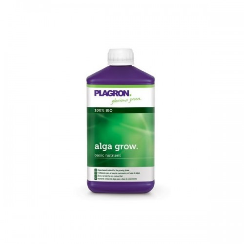 ALGA GROW 500ml - PLAGRON