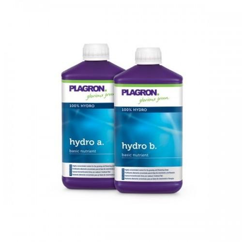 HYDRO A+B 1L - PLAGRON