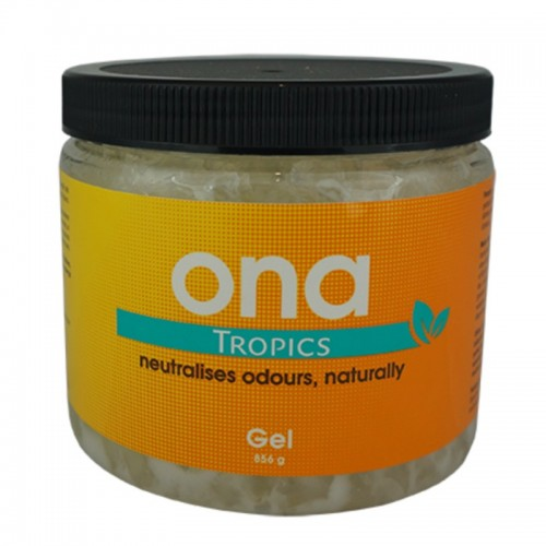 ONA GEL - POT 1 LITRE - TROPICS