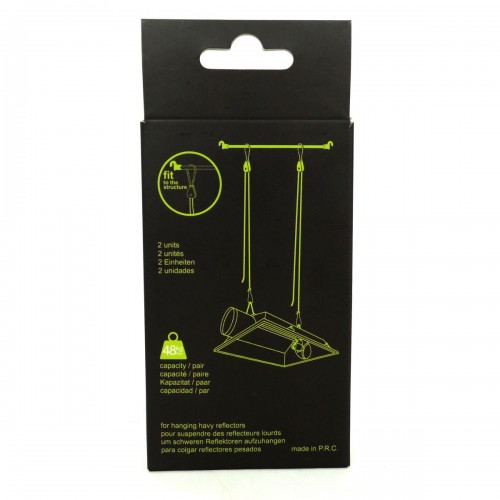 Suspension Lighthanger 5 kilos - Garden HighPro