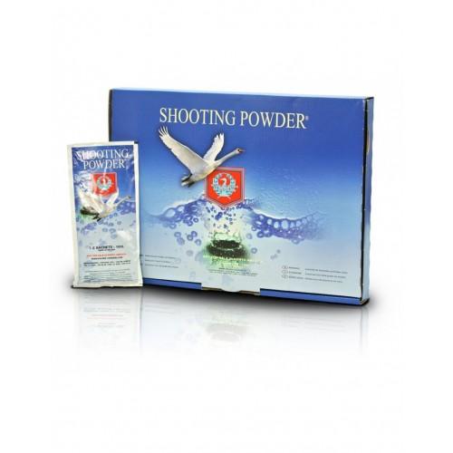 House & Garden Shooting Powder - Boite de 5 sachets
