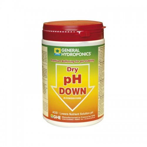 PH down sec 250gr - GHE