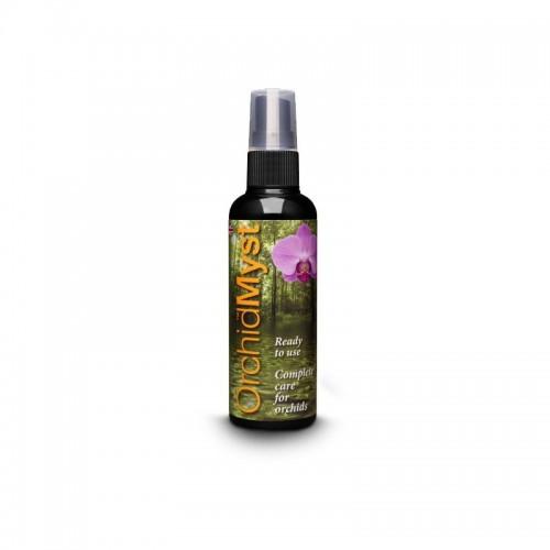 Spray Ionic Orchid Focus Myst - 300ml