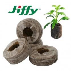 Disque coco germination - Jiffy