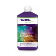 GREEN SENSATION 500ml - PLAGRON