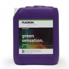 GREEN SENSATION 5L - PLAGRON
