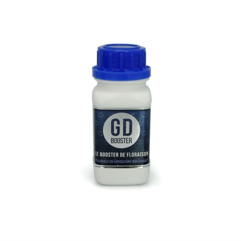 GD BOOSTER 100ml - Guano Diffusion