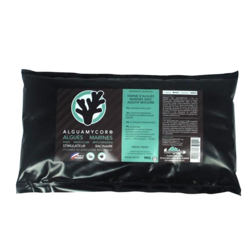 ALGUAMYCOR 1 kg - Guano Diffusion