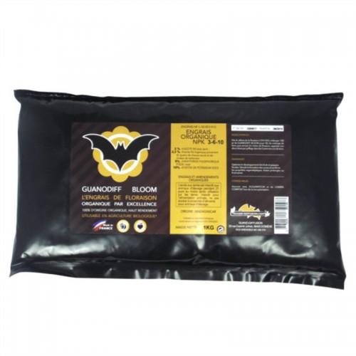 GuanoDiff Bloom 1 kg - Guano Diffusion
